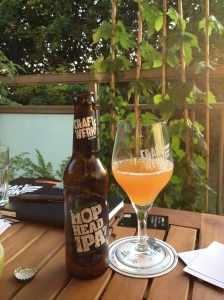 Hop Head IPA⁷ von Craftwerk Brewing